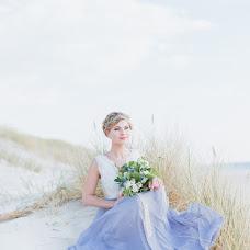 Wedding photographer Maryana Milaslavskaya (milaslavskaia). Photo of 11.06.2016