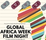 Global Africa Week Film Night : Pulp Film Society