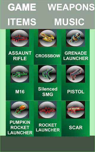 Fortnite Sounds - Battle Royale Soundboard for PC