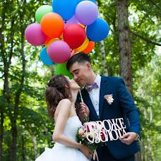 Wedding photographer Dmitriy Sokolov (phsokolov). Photo of 30.07.2017
