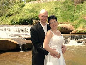 Photo: Old Mill Garden on the Reedy River - Greenville, SC - 4/10 ~ http://WeddingWoman.net