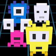 Download Game BLOCKY INVADERS [Mod: no ads + money] APK Mod Free