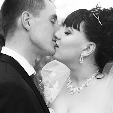 Wedding photographer Viktoriya Volosnikova (volosnikova55). Photo of 06.05.2016