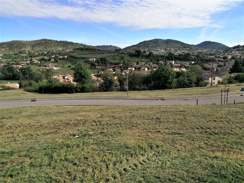 Vente terrain  431 m² à Manosque (04100), 121 000 €