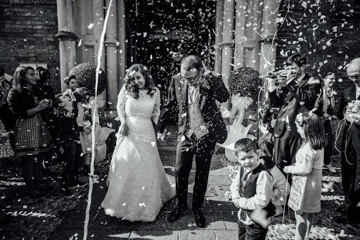 Wedding photographer Nicasio Ciaccio (nicasiociaccio). Photo of 14.03.2016