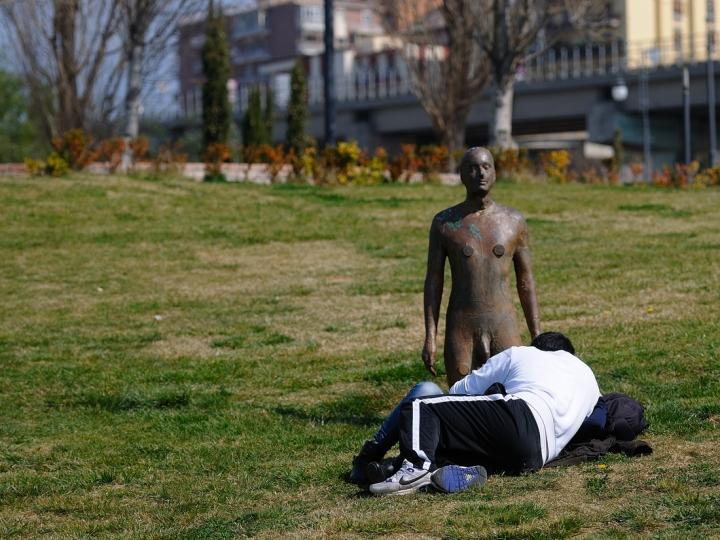 Effusioni al parco!! di leonardo valeriano