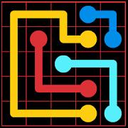 لعبة التوصيل لتنمية الذكاء