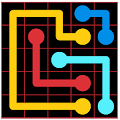 Colored Pipes Free Game APK
