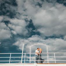 Wedding photographer Sergey Preobrazhenskiy (PREOBRAZHENSKI). Photo of 25.02.2017