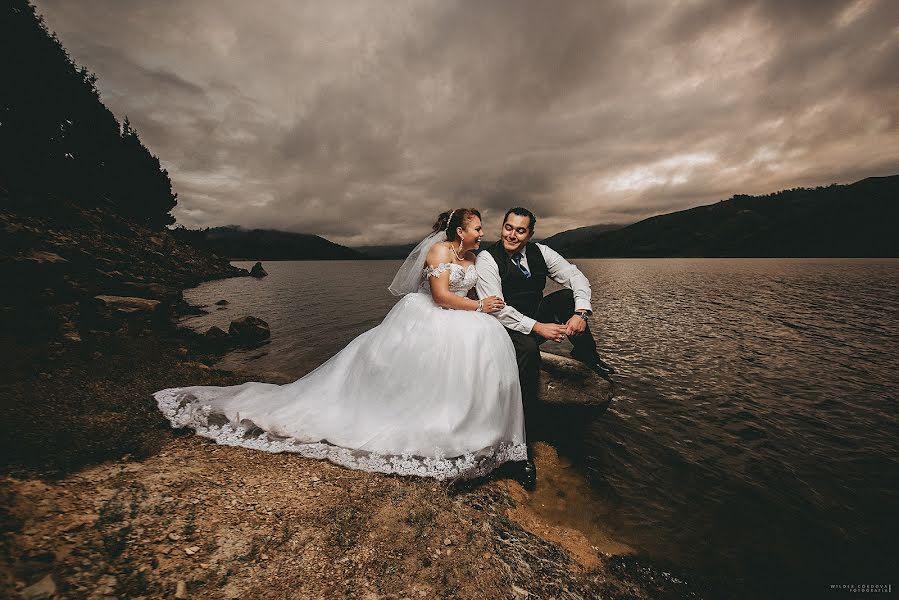 Wedding photographer Wilder Córdova (wilder). Photo of 19.05.2017