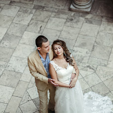 Wedding photographer Maksim Budanov (maximushell). Photo of 15.02.2016