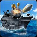 US Army Ship Battle Simulator icon