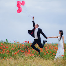 Wedding photographer Vadim Monyakhin (mvmvmv). Photo of 20.06.2013