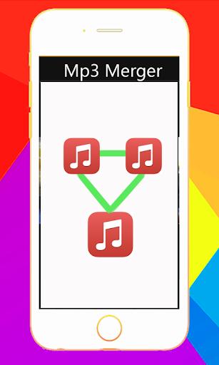 Mp3 cutter & Merger  screenshots 3