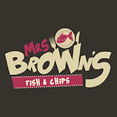 Mrs Brown's Fish and Chips