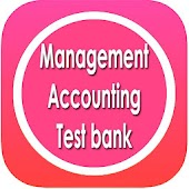 Management Accounting 2400Quiz