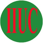 Apps for IIUC BD