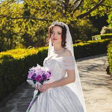 Wedding photographer Darya Deryaga (strekozza). Photo of 09.05.2017