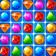 Jewel Adventure - Match 3 In Temple & Jungle icon