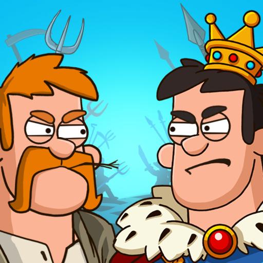 Hustle Castle: Medieval life RPG. Fantasy Kingdom
