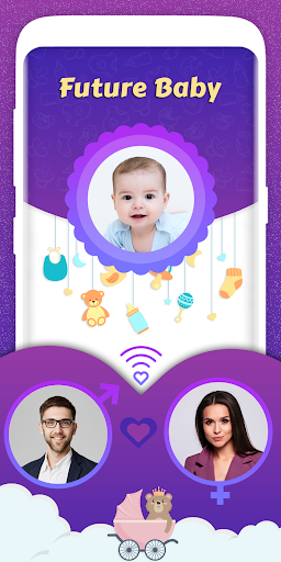 Free Baby Maker App : maker, Download, Maker, Future, Generator, Android, STEPrimo.com