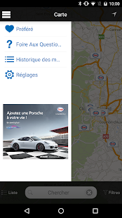 Esso Fuel Finder – Vignette de la capture d'écran