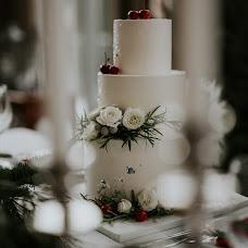 Wedding photographer Fanni Jágity (jgity). Photo of 12.12.2016