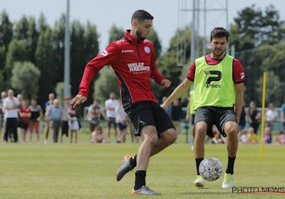 """Hicham Faik fait la comparaison: """"La Pro League est plus difficile que la Eredivisie"""""""