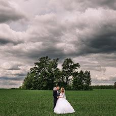 Wedding photographer Dmitriy Karasev (dnkar). Photo of 11.06.2017