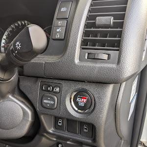 ハイエース  4型後期 標準S-GL 2.8L ディーゼル車のカスタム事例画像 ハイエースさんの2021年04月27日17:07の投稿