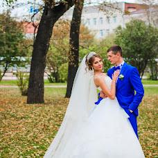 Wedding photographer Yuliya Mineeva (JuliaMineeva). Photo of 05.03.2016