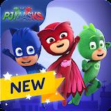 PJ Masks: Moonlight Heroes file APK Free for PC, smart TV Download
