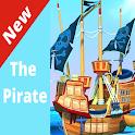 The Pirate icon
