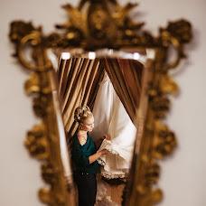 Wedding photographer Dasha Salina (Escorzo). Photo of 01.02.2014