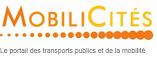 mobilicités logo ecov