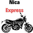 Nica Express - Passageiros icon