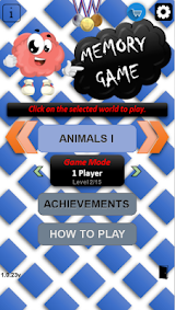 Memory Game Various Phases Apk Download Free for PC, smart TV