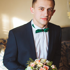 Wedding photographer Evgeniy Nikolaev (PhotoNik). Photo of 09.03.2017