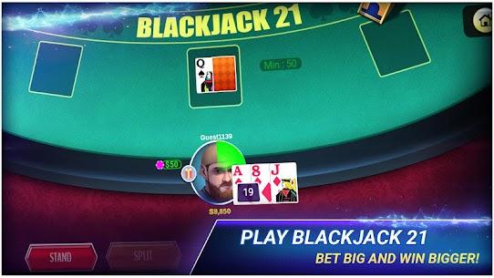Poker Offline 3.9.0  MOD APK 3