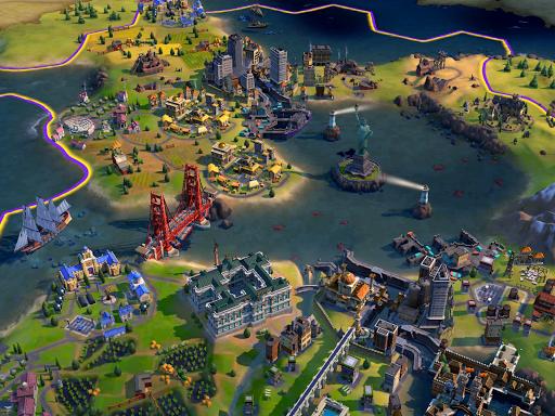 Civilization VI - Build A City   Strategy 4X Game  screenshots 10