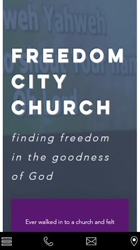 Freedom City 1.1.0 screenshots 1