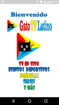 Gato Tv Latino