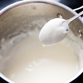 Classic Smooth and Silky Béchamel (White Sauce)