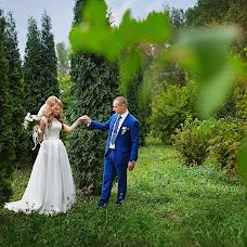 Wedding photographer Olga Zvereva (ooebest). Photo of 01.11.2016
