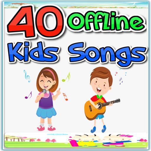Kids Songs - Best Offline Songs (game)