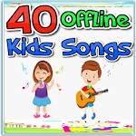 Children Songs Icon