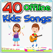 Kids Songs - Best Offline Songs