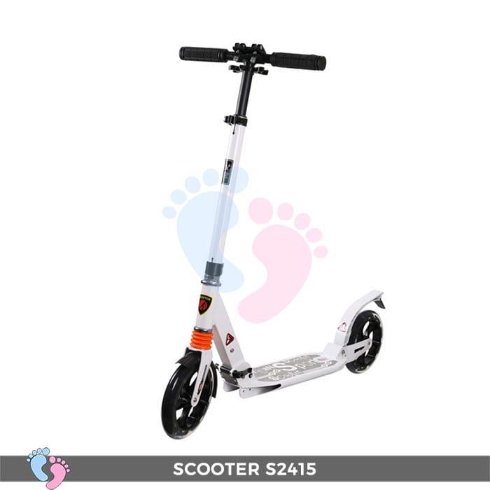 Xe trượt Scooter 2 bánh Broller S2415 7