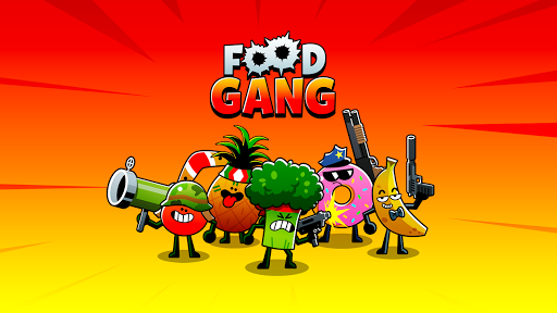 Food Gang 1.0.5 screenshots 5