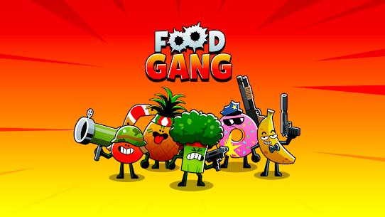 Food Gang MOD (Unlimited Money/Resource) 5